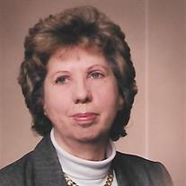Helen Robbins Gann