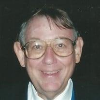 Jay D. Harris