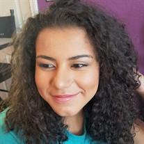 Alexia Rubio