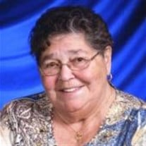 Patricia Ann Rearick
