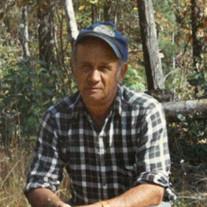 Basil Eugene Ray of Selmer, TN