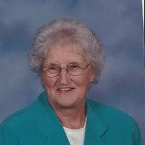 Doris M Baxter