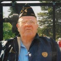 David W. Stremlow