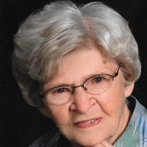 Christine Crawford Smith