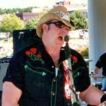 Gregory David Zimmerman
