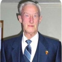 Robert Frank Dryden