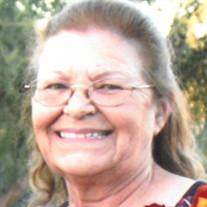 Elizabeth Anne Trollope