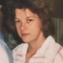 Mrs. Joey Mansell