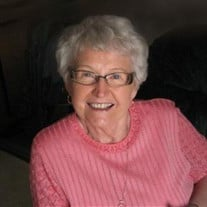 Joyce Van Dyke