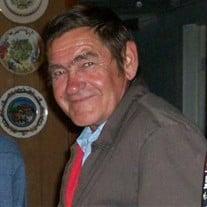 Cecil Jessie Taylor