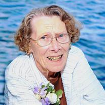 Elaine M. Poulson