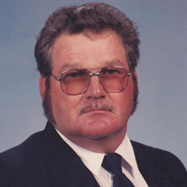 "John ""Johnny"" Wayne Stamport"