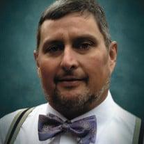 Michael Dennis Tipton