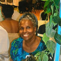 Mrs. Flora Lee Polk