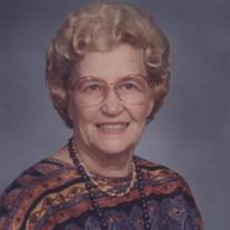 Mrs. Evelyn Helton Faulkner