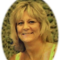 Donna Jean Burch