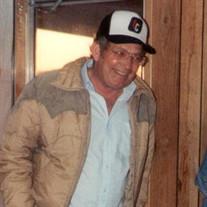 "Charles Eugene ""Gene"" Weatherford"