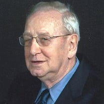 Richard R. Leich