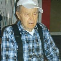 Lester Eugene Paul