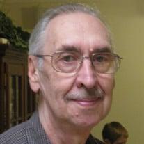 Dewey R. White Sr.