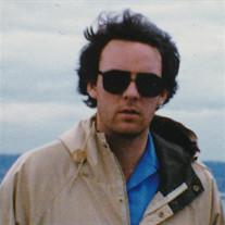 Thomas Kendall