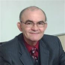 Pastor Joe Olavarria