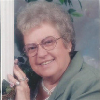 Betty Ann Williams