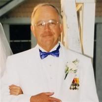 Carl Allen Wightman