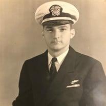 Captain Carlisle Hugh Childress