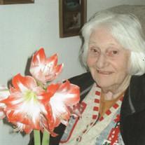 Eva Lilian Wright