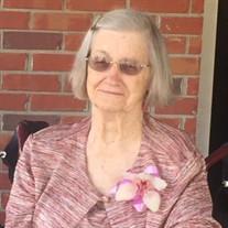 Mrs.  Jane Dearing Roy