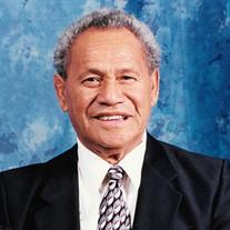 Taniela Funaki Pa'uli