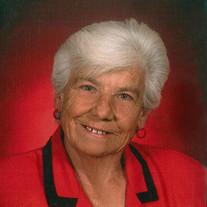 Billie Sue Lawson