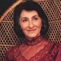 Dr. LaVonna Powell Rose