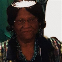 Mother Bertha Evans