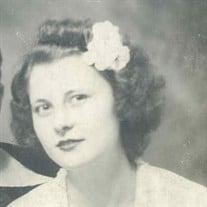 Theda Geraldine Bruno