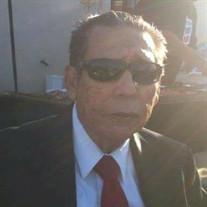 Ruben Soto Carrillo