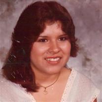 Irene Ramona Herrera
