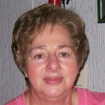 Linda Alexander Graham