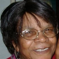 Mrs. Helen Robinson