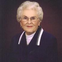 Elva J.  Stucky