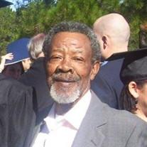 Deacon  Alex  Washington Jr.