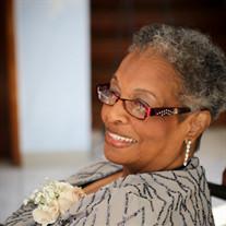 Mrs. Irma Jean Phillips