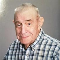 Clarence F. Herz
