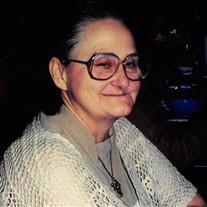Joyce Elaine (Sims) Peterson