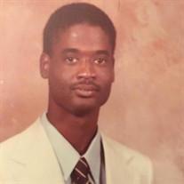 Mr. Calvin L. Johnson Jr.