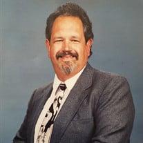 William Wesley BAKER