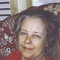Mrs. Nancy Louise Neudecker