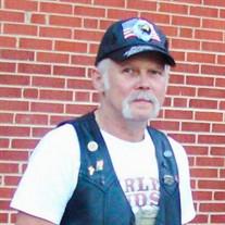 Lawrence Dale Miller