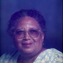 Eunice  Lucille Petit  Belfield